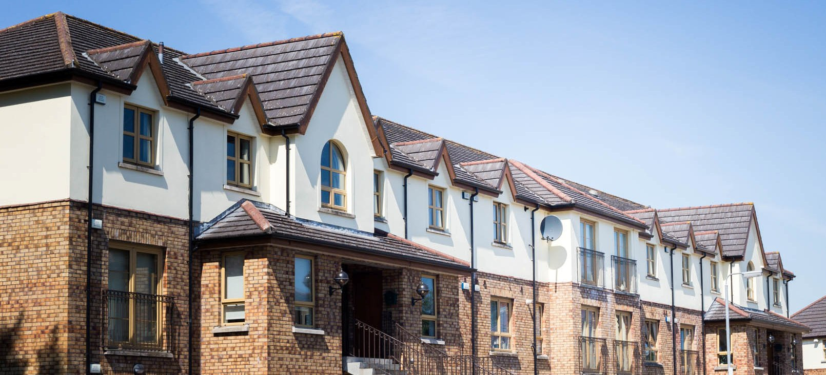 Guttering and Fascia | GSM Guttering & Fascia | Leading